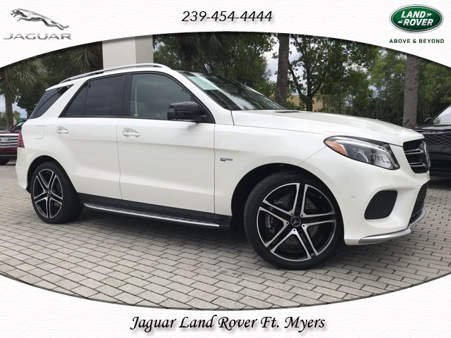 Pre-Owned 2019 Mercedes-Benz GLE GLE 43 AMG® 4MATIC®