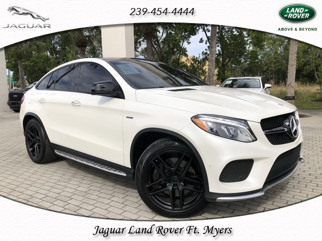 Pre-Owned 2016 Mercedes-Benz GLE GLE 450 4MATIC®