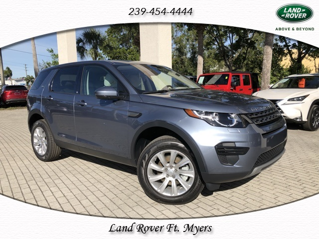 Land Rover Discovery Lease >> Land Rover Lease Deals In Fort Myers Land Rover Fort Myers