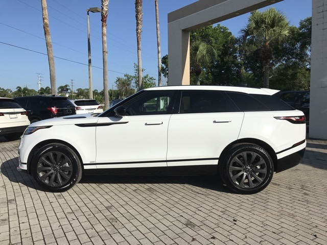 2018 land rover. contemporary rover new 2018 land rover range velar p380 se rdynamic with land rover