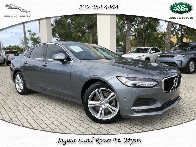 Pre Owned 2017 Volvo S90 T5 Momentum